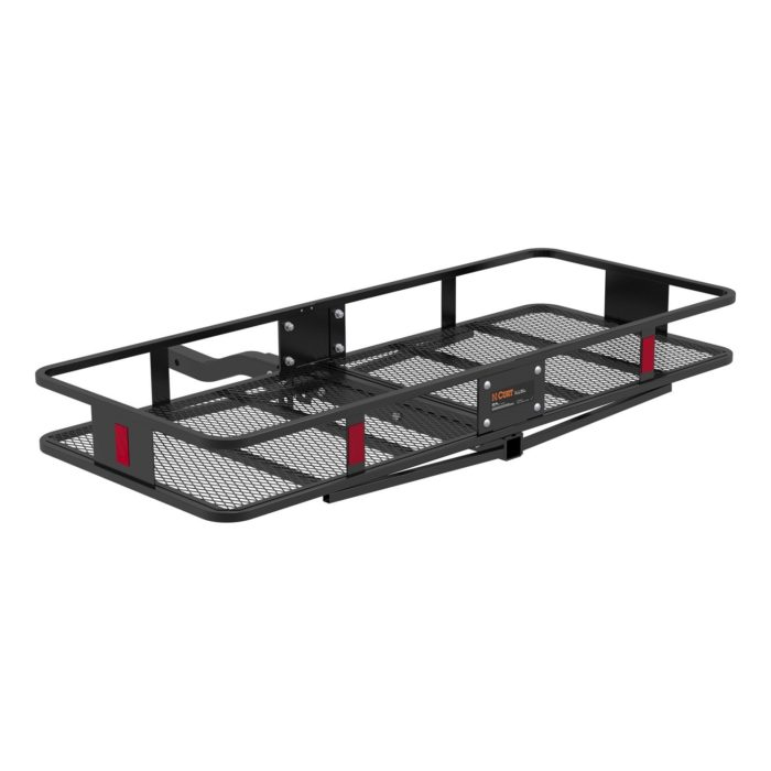 Best Hitch Mounted Cargo Carriers For 2019 Reviewed
