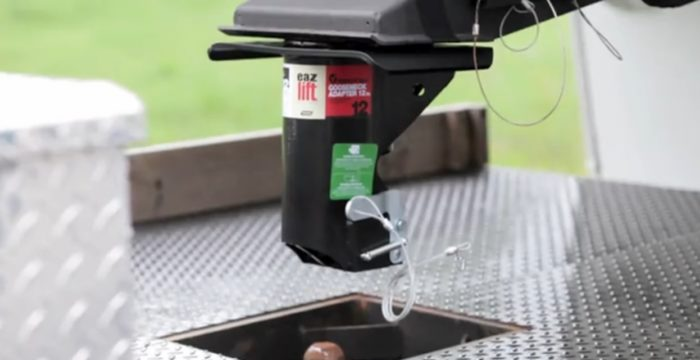 Fifth Wheel To Gooseneck Adapters Buyers Guide Hitch Review