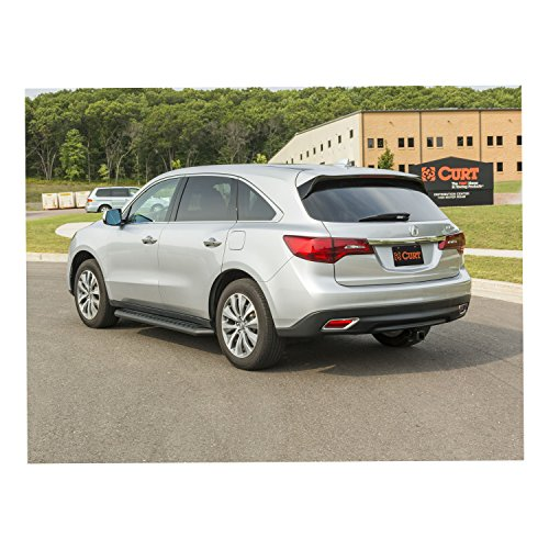 Best Trailer Hitch For Acura MDX (2014-2019) Review